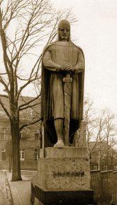 Balderich Denkmal