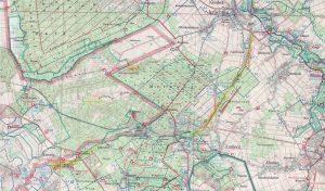 Normannenwehr zwischen Schwalm und Ruhr